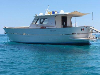 Barca Jost