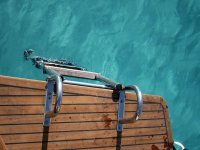 Le scale per il mare