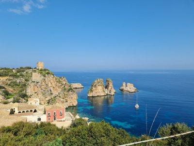 Sicily boat dreams  Escursione in Barca