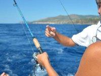 Vieni a pescare con noi