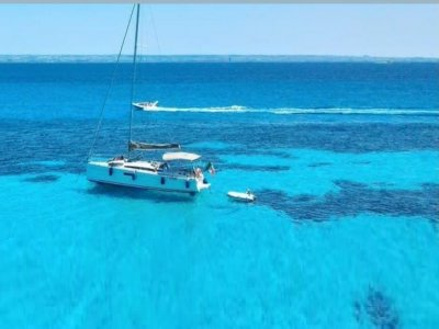 Sicily Boat Dreams
