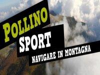 PollinoSport Canoa