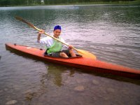 Canoe what a passion