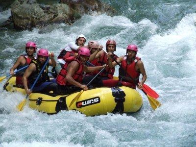 PollinoSport Rafting
