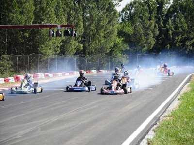 Karting Club Città di Morcone