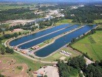 Tre laghi