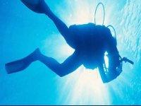 Scuola di subacquea Padi