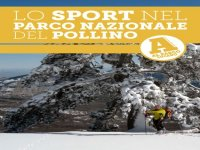 SPORT IN THE PARK OF POLLINO