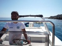 All aboard with Sea Life Palermo