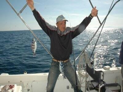 Pesca Marco Meloni