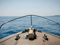 Escursione in barca con pranzo Brucoli 8 ore