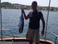 Pesca in barca a Brucoli 4 ore
