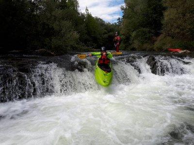 T rafting Firenze Kayak