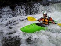 Il kayak