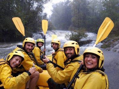 T rafting Firenze Rafting