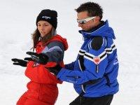 Lo Snowboard è semplice da imparare