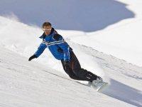 Istruttori di Snowboard competenti ed all'avanguardia