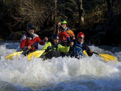 T rafting Firenze