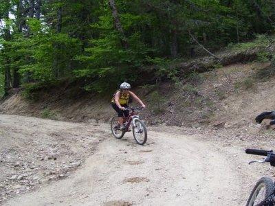 Mountain Bike Club Siracusa