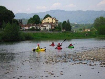 Kayak Lucca Mai Dire Mai