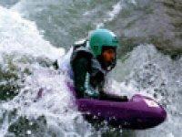 Hydrospeed e avventura