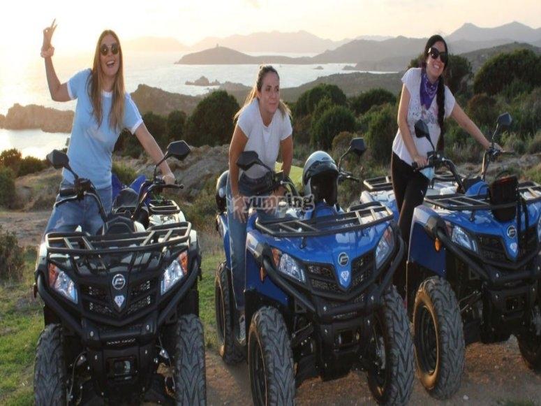 Excursion in company
