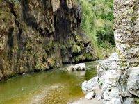 Il fiume Pitrisconi