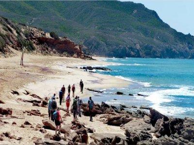 Thinking Sardinia