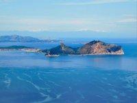 Acque spettacolari della Sardegna