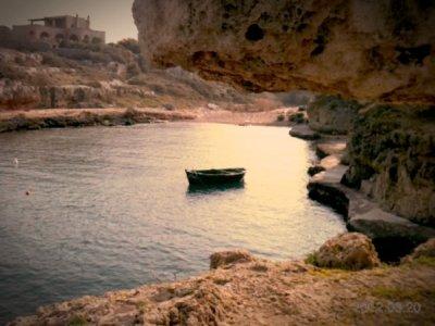 ClubSub-Italia Escursione in Barca
