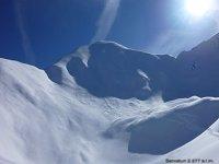 Manto incontaminato di neve