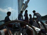 A scuola di vela.JPG