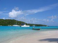Crociere a vela nei Caraibi