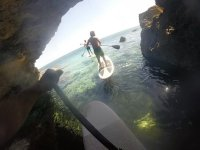 sup in the caves