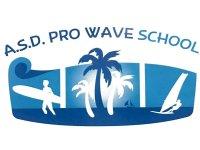 Pro Wave school Windsurf