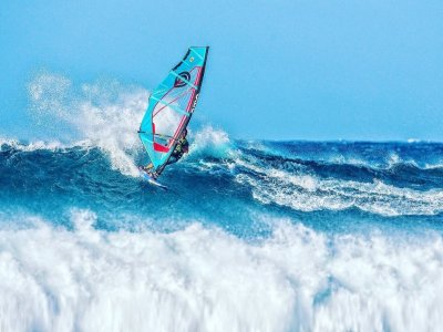 Pro Wave school -