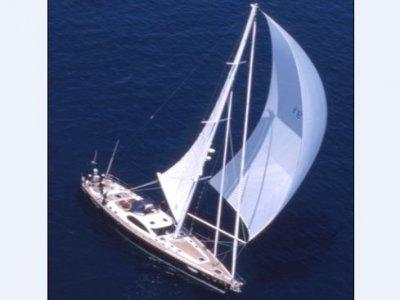 Timone Charter Noleggio Barche
