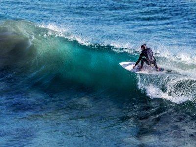 Pro Wave School Surf