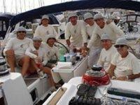Insegnamo vela da 20 anni