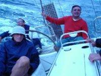 Emozionanti uscite in barca a vela