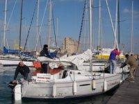 Imbarcazioni disponibili per i soci