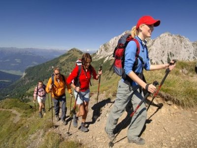 Risorse Active Tourism Trekking