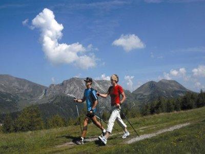 Risorse Active Tourism Nordic Walking
