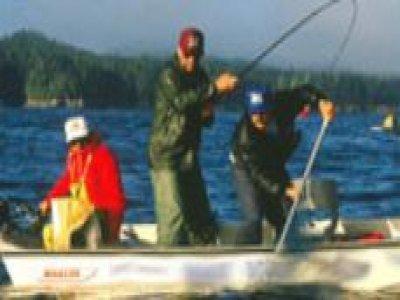 Onda Buena Fishing