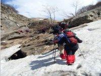 Escursioni sulla neve