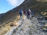 Trekking in Umbria