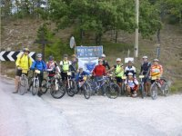 Uscite in mountain bike