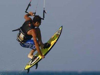 Frassanito Surf Point Kitesurf