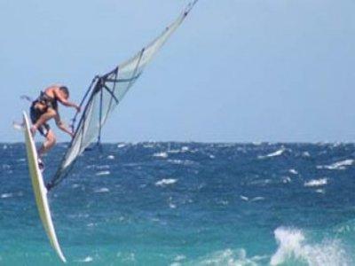 Frassanito Surf Point
