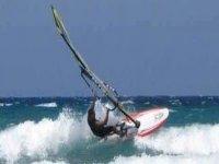 Scuola di windsurf